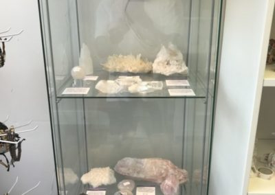 Various Crystals